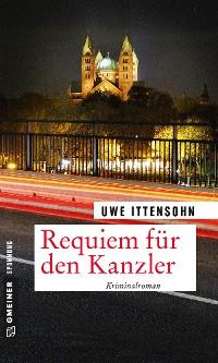Cover Requiem für den Kanzler