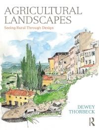Cover Agricultural Landscapes