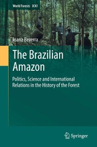 Cover The Brazilian Amazon
