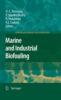 Cover Marine and Industrial Biofouling