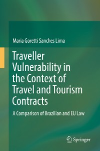 Cover Traveller Vulnerability in the Context of Travel and Tourism Contracts