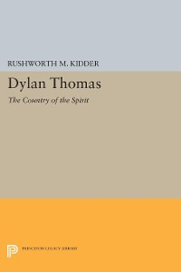 Cover Dylan Thomas