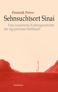 Cover Sehnsuchtsort Sinai