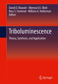Cover Triboluminescence