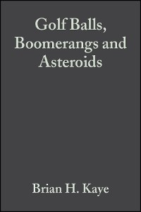 Cover Golf Balls, Boomerangs and Asteroids