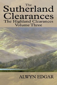 Cover The Sutherland Clearances
