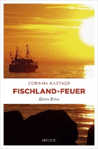 Cover Fischland-Feuer