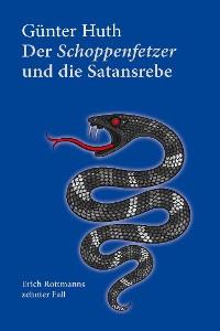 Cover Der Schoppenfetzer und die Satansrebe