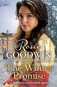 Cover The Winter Promise