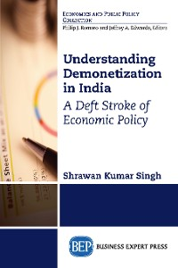 Cover Understanding Demonetization in India