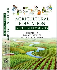 Cover Agricultural Education Status And Prospects