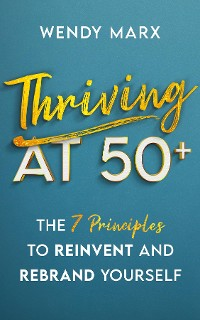 Cover Thriving at 50+