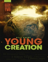 Cover A Young Creation: The Witness of Creation Series Volume Two