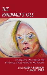 Cover The Handmaid's Tale