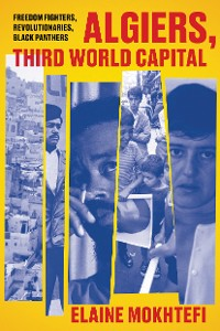 Cover Algiers, Third World Capital