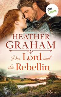 Cover Der Lord und die Rebellin