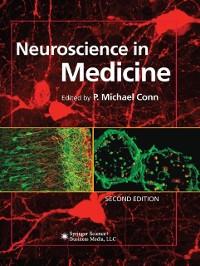 Cover Neuroscience in Medicine
