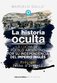 Cover La historia oculta
