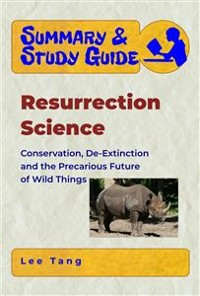 Cover Summary & Study Guide - Resurrection Science