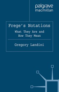 Cover Frege's Notations