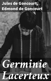 Cover Germinie Lacerteux