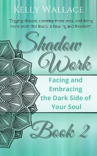 Cover Advanced Shadow Work