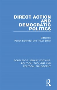 Cover Direct Action and Democratic Politics