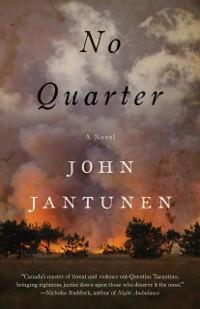 Cover No Quarter