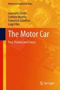 Cover The Motor Car