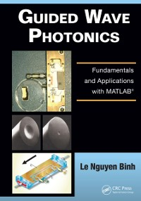 Cover Guided Wave Photonics