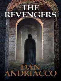 Cover The Revengers