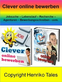 Cover Clever online bewerben