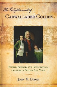 Cover Enlightenment of Cadwallader Colden