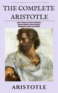 Cover The Complete Aristotle