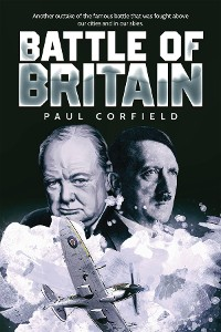 Cover Battle of Britain