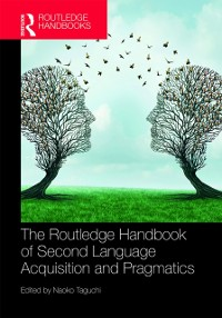 Cover Routledge Handbook of Second Language Acquisition and Pragmatics