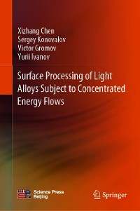 Cover Surface Processing of Light Alloys Subject to Concentrated Energy Flows