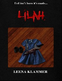 Cover Lilah
