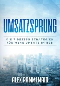 Cover Umsatzsprung