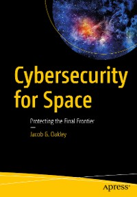 Cover Cybersecurity for Space
