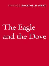 Cover The Eagle and the Dove