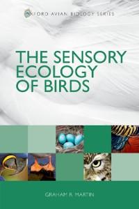 Cover Sensory Ecology of Birds
