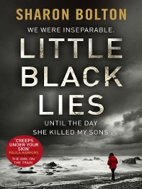 Cover Little Black Lies