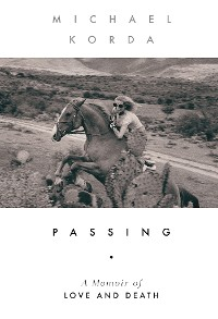 Cover Passing: A Memoir of Love and Death