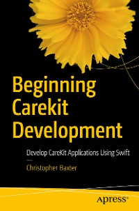 Cover Beginning CareKit Development