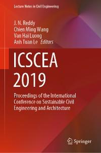 Cover ICSCEA 2019