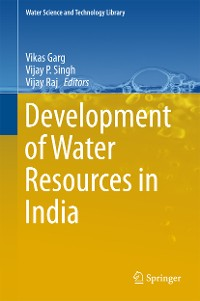 Cover Development of Water Resources in India