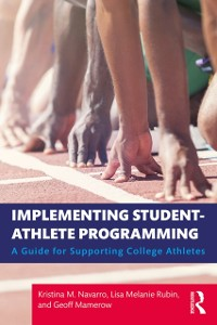 Cover Implementing Student-Athlete Programming