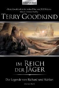 Cover Die Legende von Richard und Kahlan 02