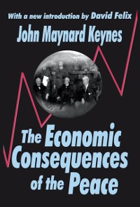 Cover Economic Consequences of the Peace